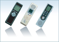 IC Voice Recorder